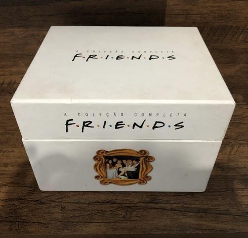 Box de friends