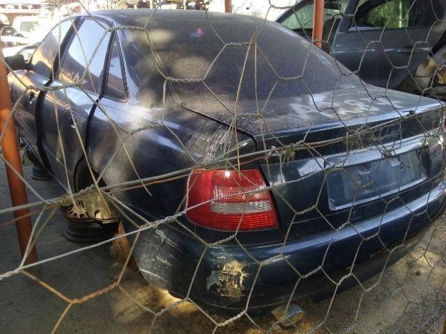 Sucata Audi A4 V6 1995 - Motor Câmbio Peças Acessórios - CDV Credenciado - Foto 4