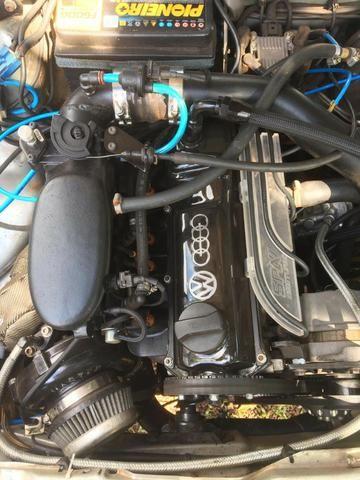 VW Voyage 1993 CL - 1.8 AP Turbo Intercooler - Foto 6