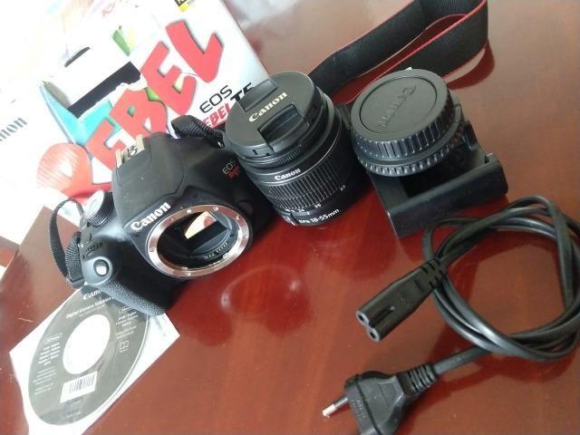 Canon Eos Rebel T5 - Foto 2