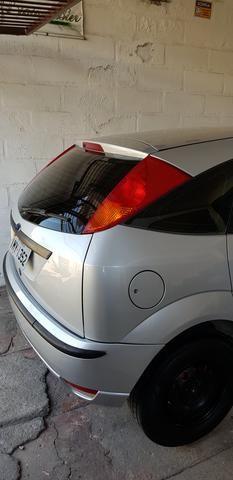 Focus hatch 1.6 Completo Top* - Foto 2