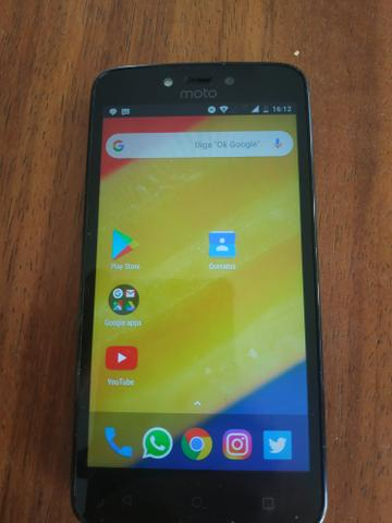 Motorola Moto C Plus - Foto 3