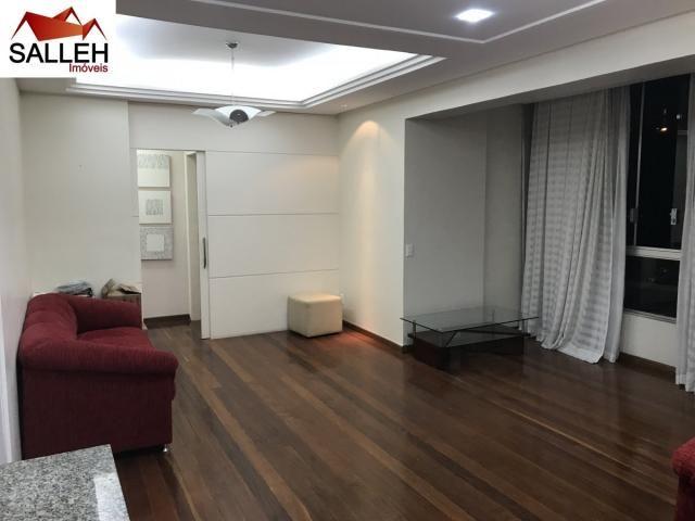 Apartamento, Grajaú, Belo Horizonte-MG - Foto 2