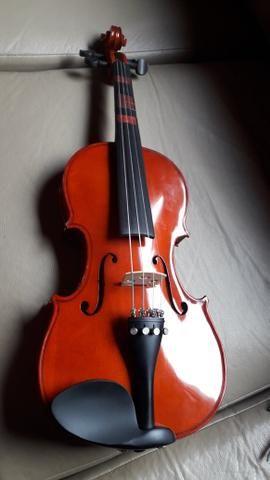 Violino Michael VNM40 completo - Foto 4