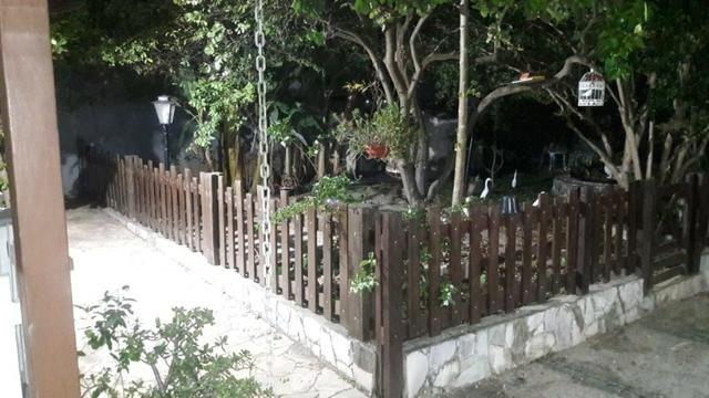 Linda Chácara de 3 dorms c/ 1 suíte + closet - para Clinicas e Igrejas -Monte Mor - Foto 5