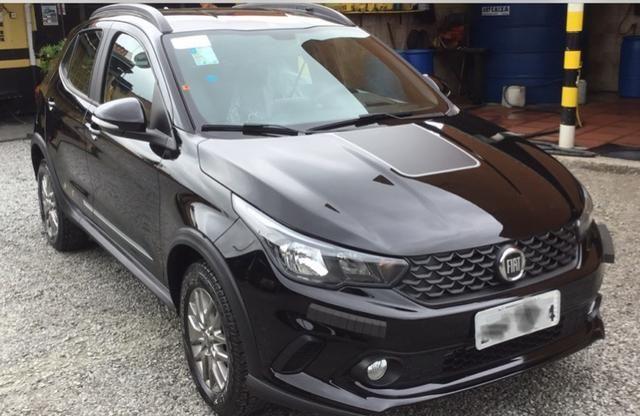 Fiat argo trekking de $60,990 por $52,990 - Foto 5