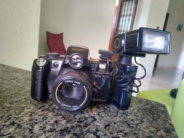 Câmera Analógica Euromax - Foto 2