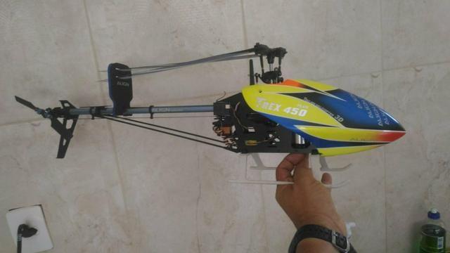 Helimodelo/Aeromodelo