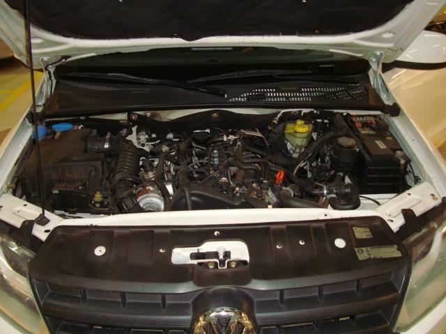 AmaroK 2.0 TDI Turbo Diesel 4X4 2012 - Foto 12