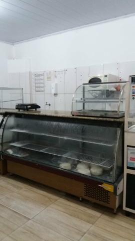 Vendo padaria completa - Foto 3