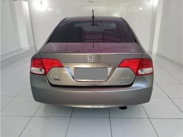 Honda Civic LXL 1.8 - Foto 4