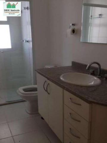 Apartamento à venda com 3 dormitórios em Centro, São bernardo do campo cod:090763AP - Foto 18