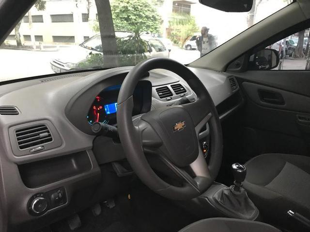 Gm Chevrolet Cobalt 2014/2014 LT 1.4 Top De Linha Novinho !!!! - Foto 10