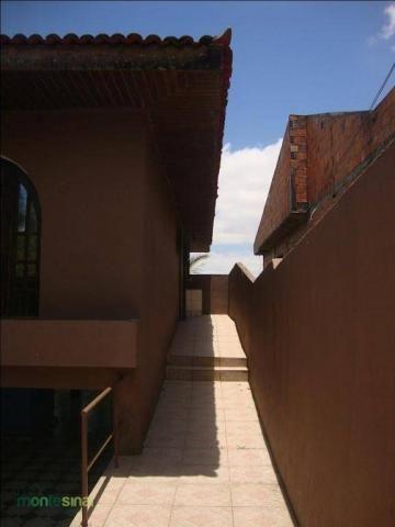 Casa residencial à venda, José Maria Dourado, Garanhuns. - Foto 11