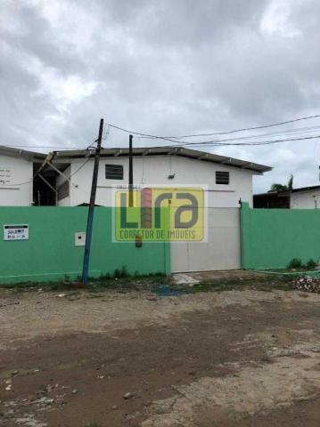 Galpão/depósito/armazém à venda em Cabedelo (todos os setores), Cabedelo cod:2459-1555