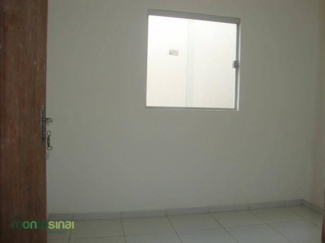 Apartamento com 2 quartos à venda por R$ 102.000 - Francisco Simão dos Santos Figueira - G - Foto 11