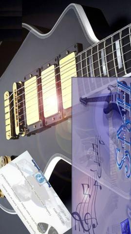Curso de Guitarra Individual - Escola SMI