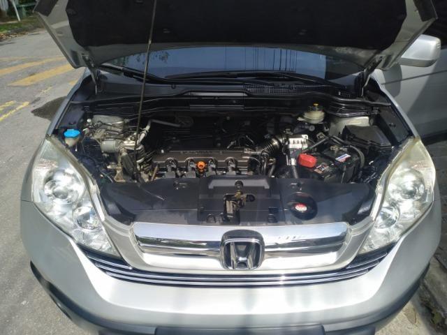 Honda Crv EXL Prata zerada - Foto 7