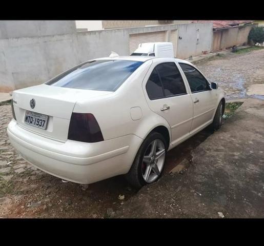 Vendo/Ttoco VW Bora 2.0 2001 - Completo - Foto 13