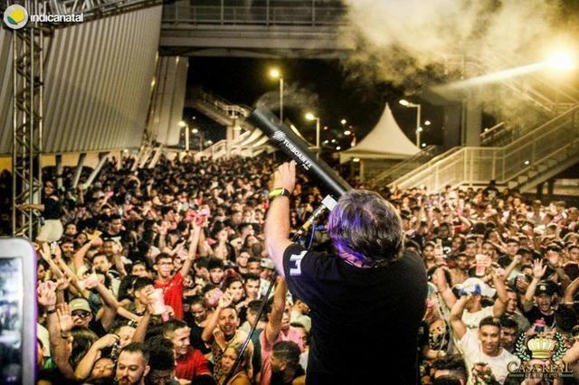 Bazooka - Efeito Co2 para DJ - Foto 5