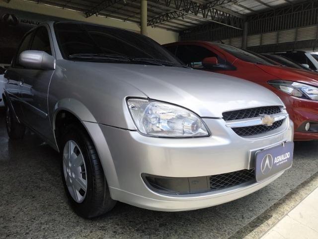Chevrolet Classic LS E 1.0 (Flex) 2014