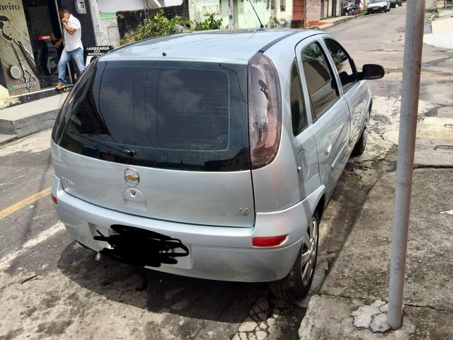 Corsa hatch maxx 1.4 completo 2011 - Foto 5