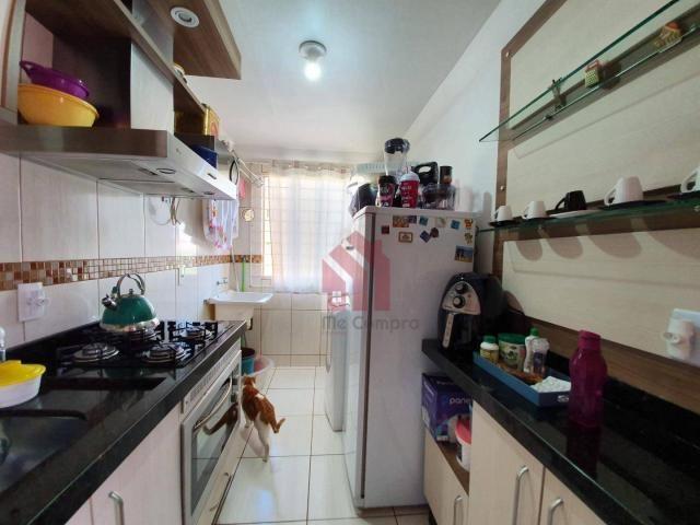 Apartamento com 2 dormitórios à venda - Foto 20