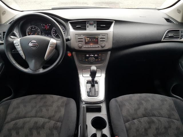 Nissan Sentra 2.0 SV A/T 2014 - Foto 9