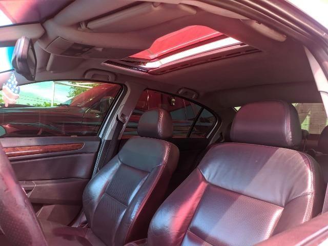 Vectra Elite 2.4 Flex Automático - 2006 - Foto 9