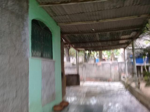 Pequeno sítio de 720 m2, todo plantado em Itambi