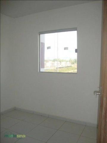 Apartamento com 2 quartos à venda por R$ 102.000 - Francisco Simão dos Santos Figueira - G - Foto 15