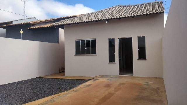 Casa FORMOSA -GO perto do IFG e faculdades