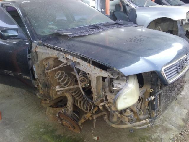 Sucata Audi A4 V6 1995 - Motor Câmbio Peças Acessórios - CDV Credenciado - Foto 2