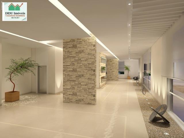 Apartamento à venda com 3 dormitórios em Centro, São bernardo do campo cod:090763AP - Foto 6