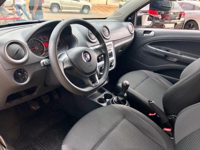 VW Saveiro 2017 Robust CS Completa - Foto 8