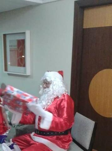 Papai Noel - Foto 2
