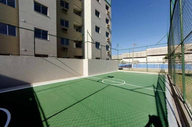 _ Apto 2+1 Qts c/ varanda - Vista de Laranjeiras - Residencial Vista do Mestre - Foto 4