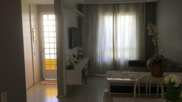 Sobrado com 3 dormitórios Cond.Villa Flora - Foto 3