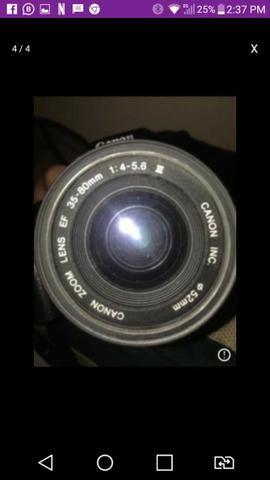 Câmera analógica Canon - Foto 4