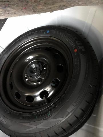 Ka 1.5 SE Sedan-2019-Câmbio automático 6 velocidades.Aceito troca e Financio . - Foto 9