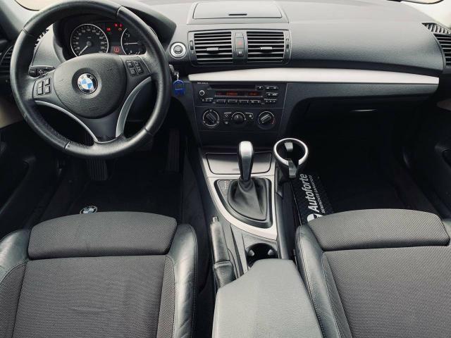 BMW 118I Automática Extra R$ 42.990 - Foto 13