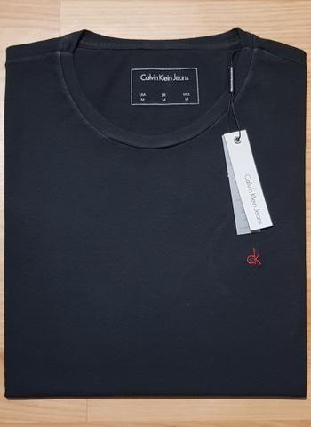 Camisas originais de marcas atacado.( reserva, calvin, Osklen) - Foto 3