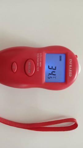 Termometro Para Automodelos Infrared - Foto 4