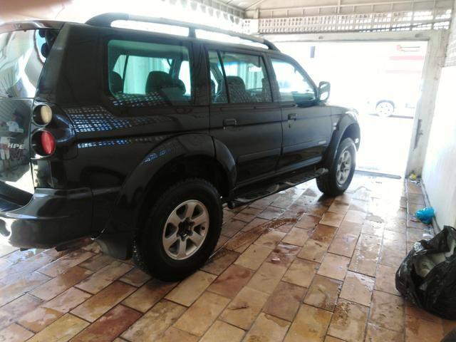 Pajero Sport 4*4 Diesel - Foto 9