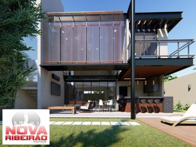 Casa de condomínio à venda com 4 dormitórios cod:CA2348 - Foto 7