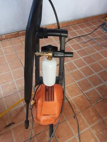 Canhão #lança espuma swon foan j6200 - Foto 2