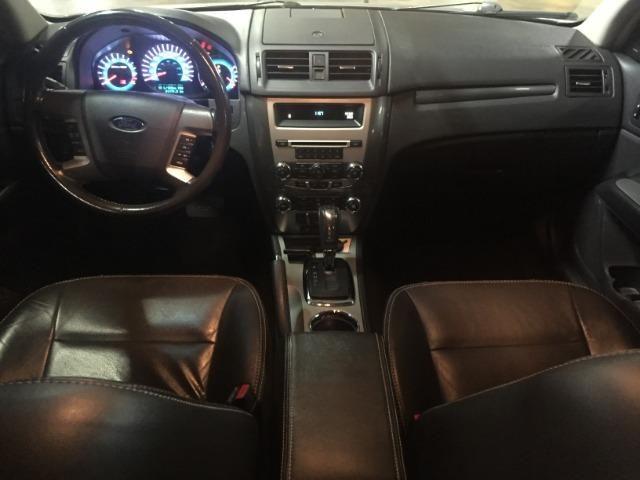 Ford Fusion 2.5 16V SEL 2011/2012 (segundo dono) veiculo conservado - Foto 11