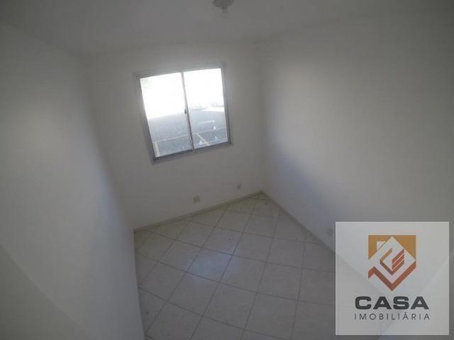 F.A - Apto de 2 quartos e varanda - Mirante de Jacaraipe - Foto 6