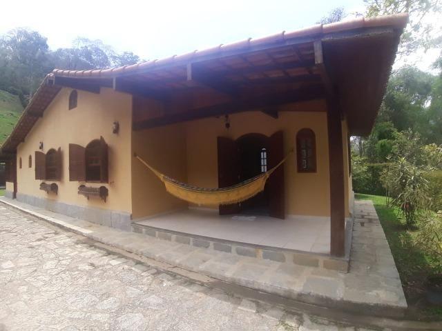 Vendo lindo sítio em Teresópolis com 3 mil m² - Foto 2