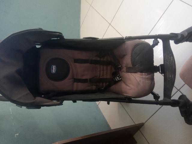 Carrinho de bebê Chico - Foto 5